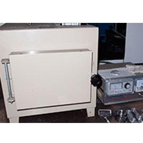 10.熱處理爐